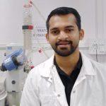 Subrahmanya C G Junior Scientist Atrimed Biotech
